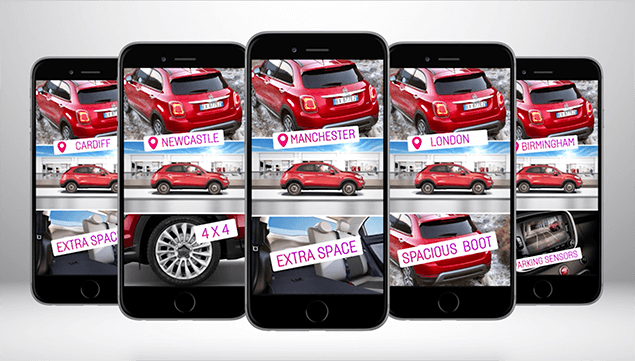 How Auto Trader Upped Their Game Using Dynamic Video Ads on Instagram Stories