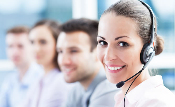 The Challenges for Today's Call Centers
