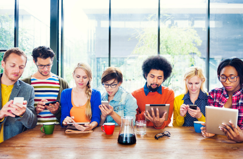 personalize marketing for millennials